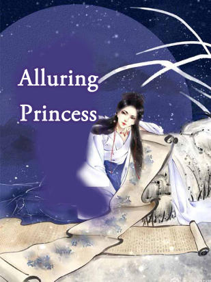 Alluring Princess