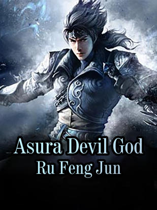 Asura Devil God