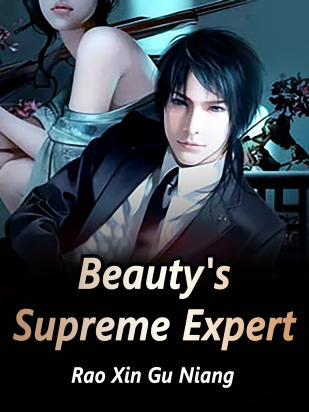 Beauty's Supreme Expert