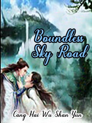 Boundless Sky Road