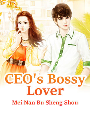 CEO's Bossy Lover