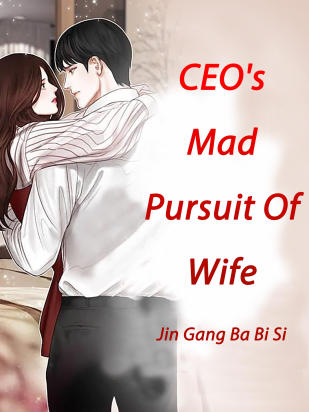 CEO's Mad Pursuit Of Wife