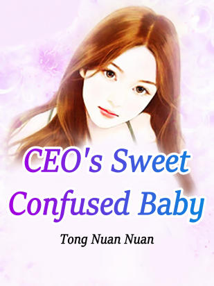CEO's Sweet Confused Baby