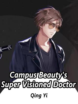 Campus Beauty's Super Visioned Doctor