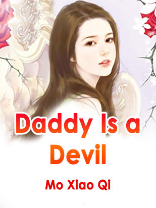 Daddy Is a Devil