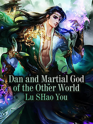 Dan and Martial God of the Other World