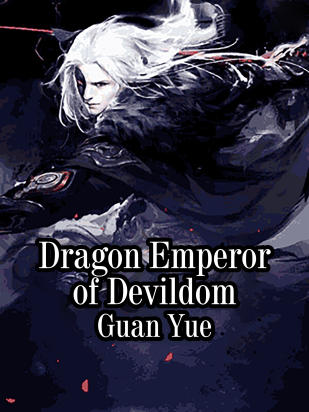 Dragon Emperor of Devildom
