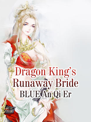 Dragon King's Runaway Bride