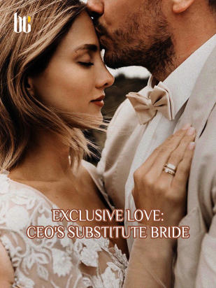 Exclusive Love: CEO's Substitute Bride