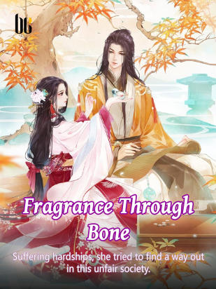 Fragrance Through Bone