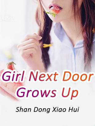 Girl Next Door Grows Up