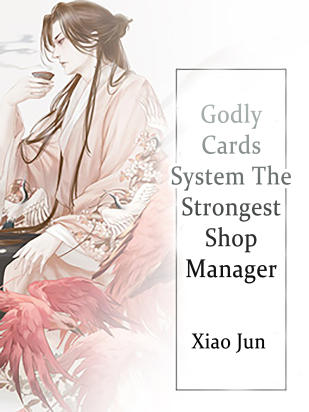 Godly Cards System: The Strongest Shop Manager