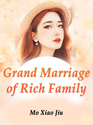 Grand Marriage of Rich Family