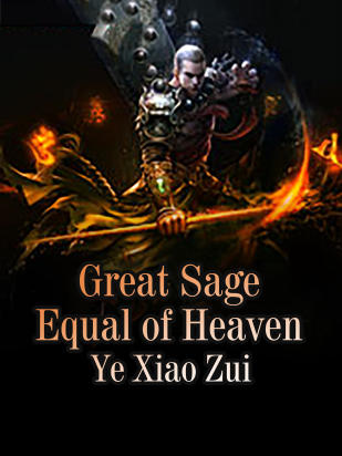 Great Sage Equal of Heaven