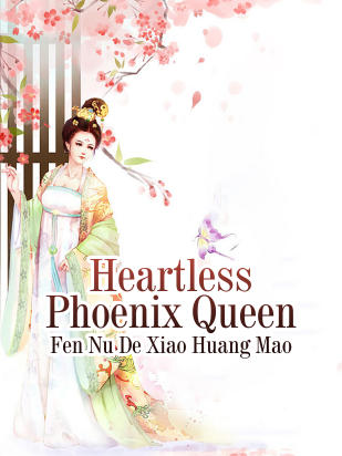 Heartless Phoenix Queen