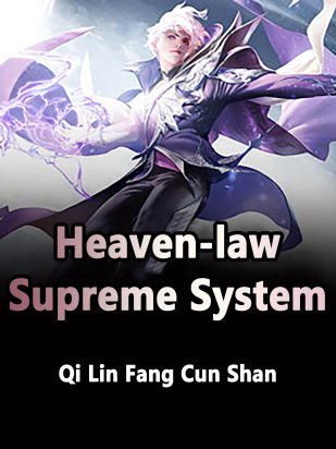 Heaven-law Supreme System