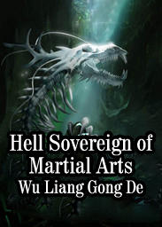 Hell Sovereign of Martial Arts