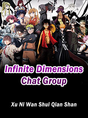 Infinite Dimensions Chat Group