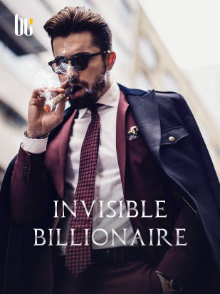 Invisible Billionaire