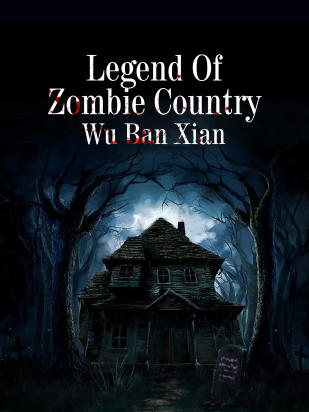 Legend Of Zombie Country