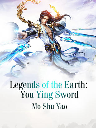 Legends of the Earth: You Ying Sword