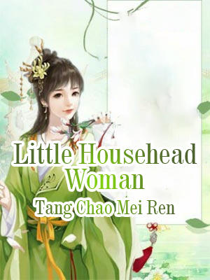 Little Househead Woman