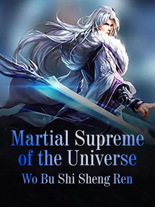 Martial Supreme of the Universe