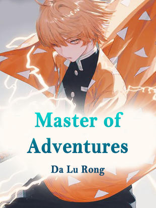 Master of Adventures