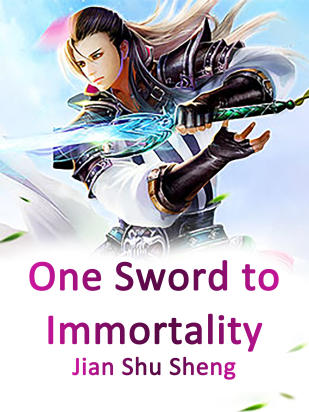 One Sword to Immortality