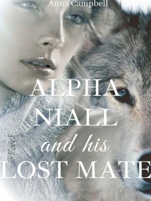 Alpha Niall And His Lost Mate