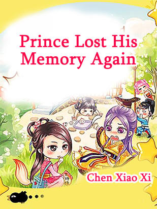 Prince Lost His Memory Again