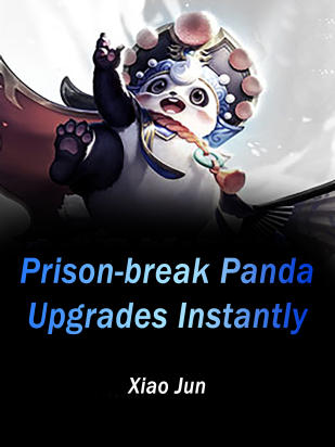 Prison-break Panda Upgrades Instantly