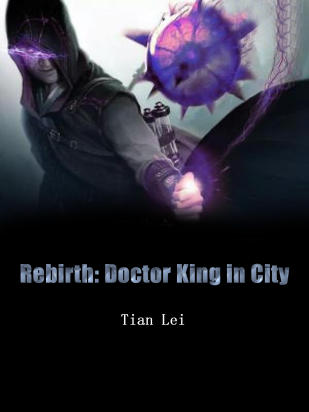Rebirth: Doctor King in City