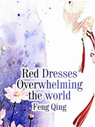Red Dresses Overwhelming the world
