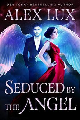 Seduced by the Angel (The Seduced Saga Book 4)