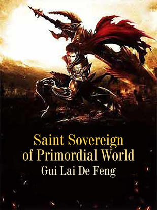 Saint Sovereign of Primordial World