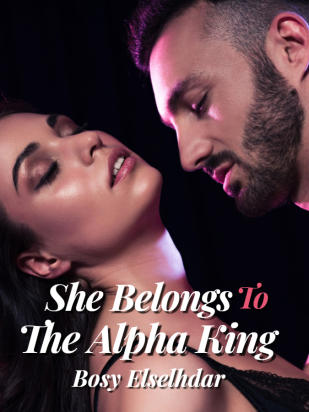 She Belongs to the Alpha King