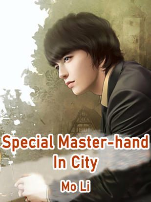 Special Master-hand In City