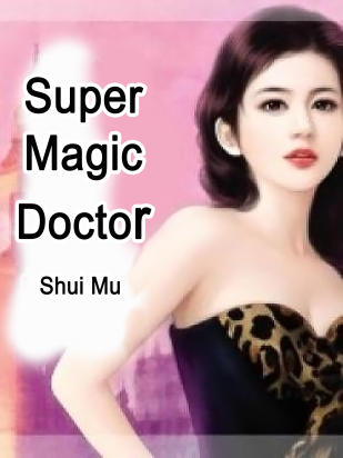 Super Magic Doctor