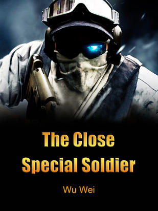 The Close Special Soldier