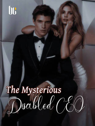The Mysterious Disabled CEO