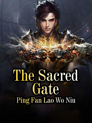 The Sacred Gate