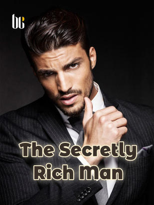 The Secretly Rich Man