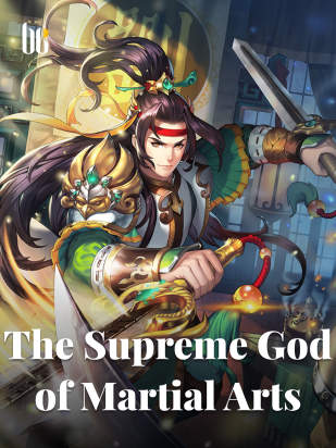 The Supreme God of Martial Arts