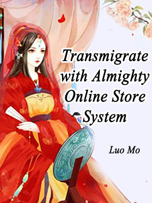 Transmigrate with Almighty Online Store System