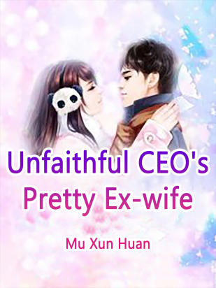 Unfaithful CEO's Pretty Ex-wife