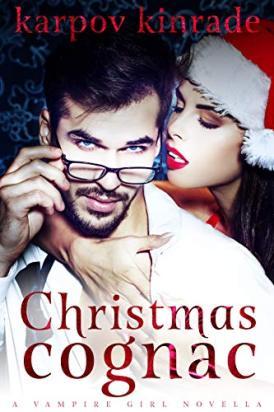 Vampire Girl 11: Christmas Cognac
