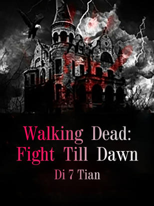 Walking Dead: Fight Till Dawn