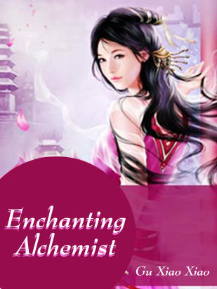 Enchanting Alchemist
