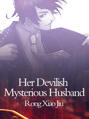 Her Devilish Mysterious Husband